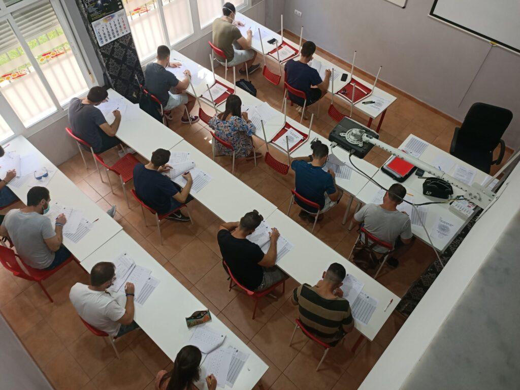 Academia CEFOPOL – Centro de formación y oposiciones
